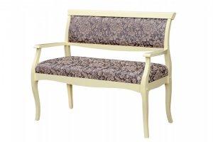 Диван-скамья - Мебельная фабрика «Венеция»