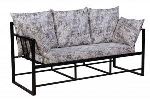 Диван скамья Мадрид - Мебельная фабрика «Респект»