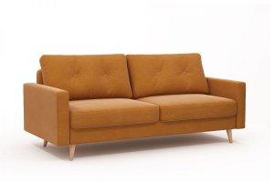 Диван Сканди прямой - Мебельная фабрика «Правильная мебель»