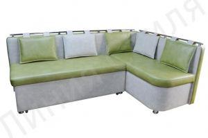 Диван со спальным местом Трапеза - Мебельная фабрика «Линия Стиля»