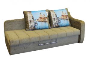 Диван софа Адель-1 - Мебельная фабрика «Ларес»