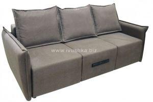 Диван-Софа Ивушка 5-12 - Мебельная фабрика «Ивушка»