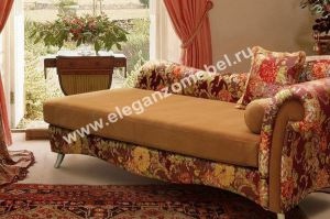 Диван-софа Паола - Мебельная фабрика «Элеганзо»