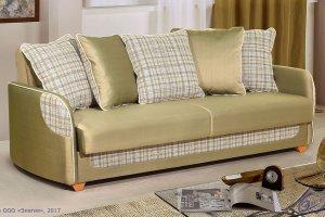 Диван-софа Вега 43 с подушками - Мебельная фабрика «Элегия»
