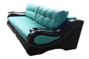 Диван София Капля с мягкими подушками - Мебельная фабрика «ПЕРСПЕКТИВА»