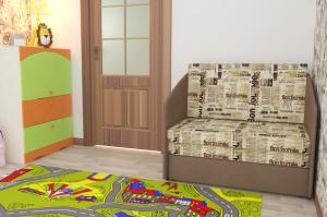 Диван Соня 2 - Мебельная фабрика «Атлант»