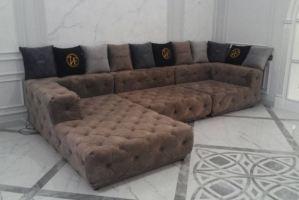 Модульный диван Лоренц - Мебельная фабрика «Орион-Крым»
