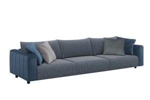 Диван Старк-2 - Мебельная фабрика «Evian мебель»