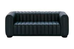 Диван стиль Клаб С-21 - Мебельная фабрика «Гартлекс»