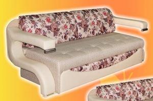 Диван-стол-кровать 3 в 1 - Мебельная фабрика «Натали»
