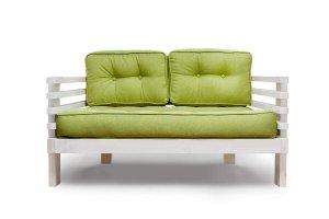 Диван Стоун прямой мини - Мебельная фабрика «Фиеста-мебель»