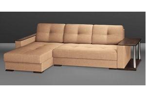 Диван светлый Николетти 2700 - Мебельная фабрика «Лагуна»