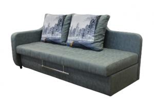 Диван тахта Адель-1 - Мебельная фабрика «Ларес»