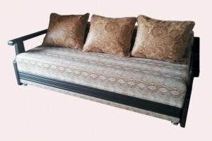 Диван тахта Ева 12 - Мебельная фабрика «Кармен»