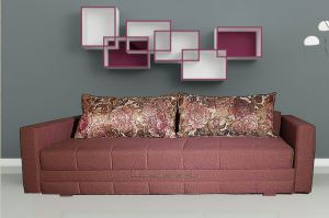 Диван Талисман 3 - Мебельная фабрика «Велес»