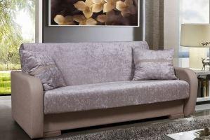 Диван Тайна 2  КМК 0503 - Мебельная фабрика «Калинковичский мебельный комбинат»