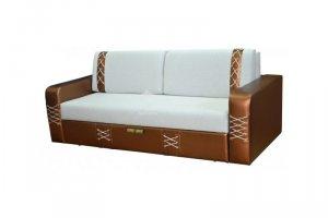 Диван Техас-2 (еврокнижка на металлокаркасе) - Мебельная фабрика «Росмебель»
