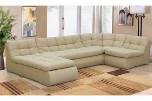 Диван Техас П-образный - Мебельная фабрика «Уютный Дом»