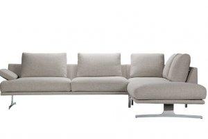Диван THECA Poglia - Импортёр мебели «THECA»