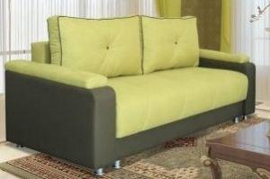 Диван тик-так Алекс 24 - Мебельная фабрика «Алекс»