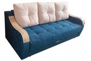 Диван тик-так Александрия 2 - Мебельная фабрика «Дивея»