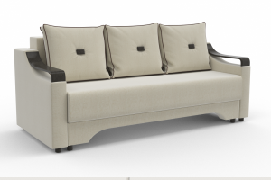Диван прямой Бристоль - Мебельная фабрика «Аккорд»