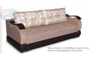 Диван тик-так Катрин - Мебельная фабрика «Евростиль»