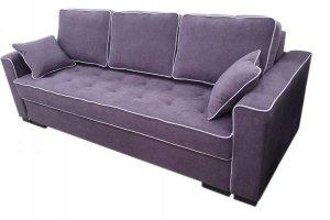 Диван тик-так Кинг 3 - Мебельная фабрика «Каролина»