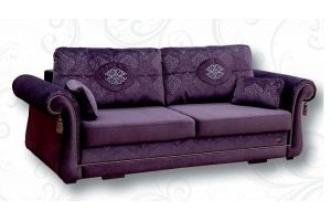 Диван тик-так Корона - Мебельная фабрика «Верди»