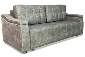 Диван тик-так Миндаль 13 - Мебельная фабрика «Миндаль»