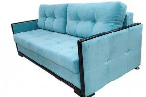 Диван тик-так Неаполь - Мебельная фабрика «Каролина»