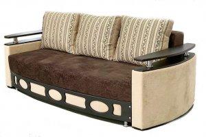 Диван тик-так прямой - Мебельная фабрика «Амарас»
