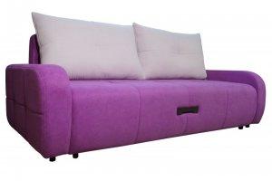Диван Тик-так с подушками 152 - Мебельная фабрика «Мега-Проект»