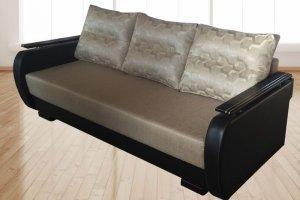 Диван тик-так Вегас 3 - Мебельная фабрика «Сезам»