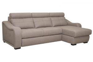 Диван Толедо с оттоманкой - Мебельная фабрика «Адриатика»