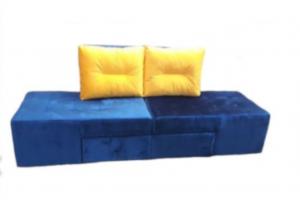 Диван-трансформер №1 - Мебельная фабрика «Мебельный рай»
