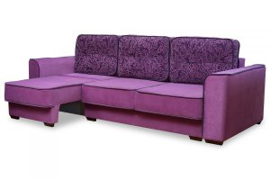 Диван трансформер Клео 3 - Мебельная фабрика «Союз мебель»