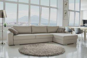 Угловой диван Неаполь - Мебельная фабрика «Di-Van»