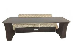 Диван-трансформер-стол Бруклин - Мебельная фабрика «DIVANOV»