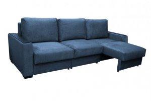 диван-трансформер тройной Палермо 9 МДФ Софт - Мебельная фабрика «Анюта»