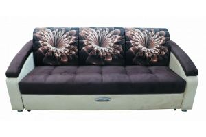 Диван трехместный - Мебельная фабрика «Мебель-Стиль»
