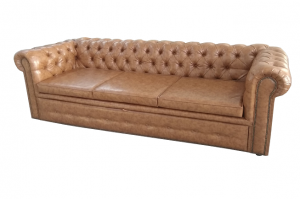 Диван трехместный Честер - Мебельная фабрика «Виктория-мебель»
