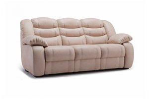 Диван трехместный Милан 2 - Мебельная фабрика «Fenix»