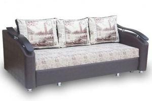 Диван трехместный Монако - Мебельная фабрика «Мебель Даром»