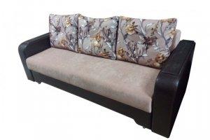 Диван трехместный Надежда 04 - Мебельная фабрика «Триумф мебель»