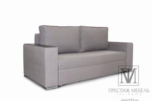 Диван ТТ Салмон с дельфином - Мебельная фабрика «Престиж мебель»