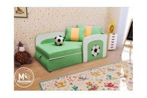 Диван Турбо детский - Мебельная фабрика «Мезонин мебель», г. Санкт-Петербург
