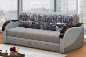 Диван удобный Любава-8 - Мебельная фабрика «Универсал Мебель»