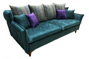 Диван удобный Сиеста - Мебельная фабрика «Имтекс мебель»