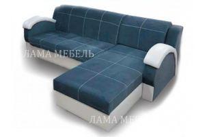 Диван угловой Аккордеон - Мебельная фабрика «Лама»